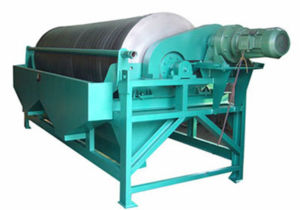 CTS Wet Drum Magnetic Separator