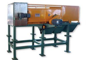 SG Eddy Current Separator