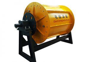 Electro Drum Magnet